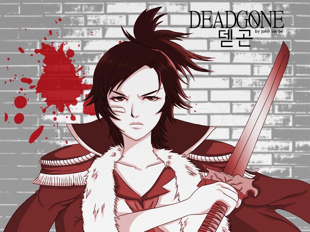 DEADG0NE TEASER by FlareKage