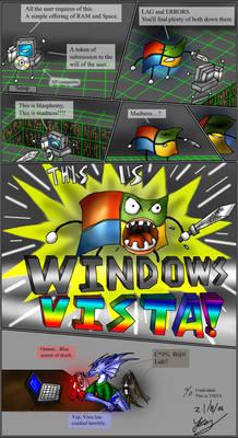 Undivided: This is VISTA