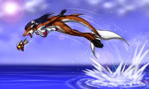 Fishie Flyyyyyyyyyyy!!!!!!!!!!