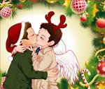 MerryChristmas by glaringstar