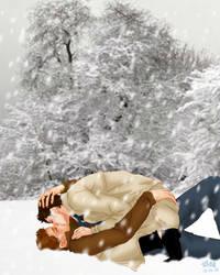 kiss1221 by glaringstar