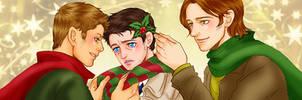 December by glaringstar