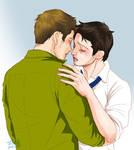 I'm sorry,Dean by glaringstar