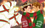 Merry Christmas 2013 by glaringstar