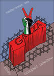 blockade of GAZA after victory
