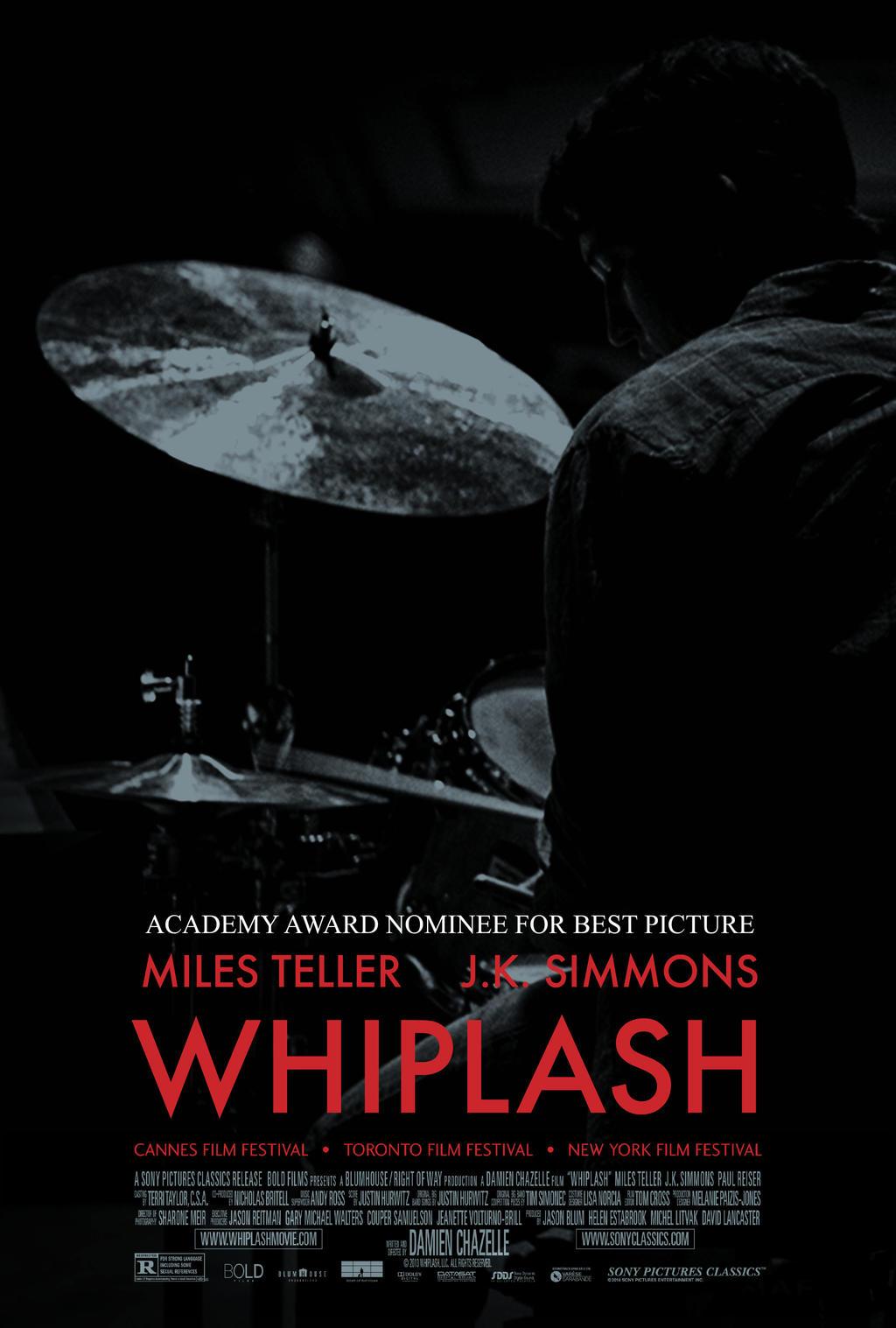 Watch Whiplash (2014) Full Movie Online Free | hd.movietv.biz  |Whiplash Movie Poster
