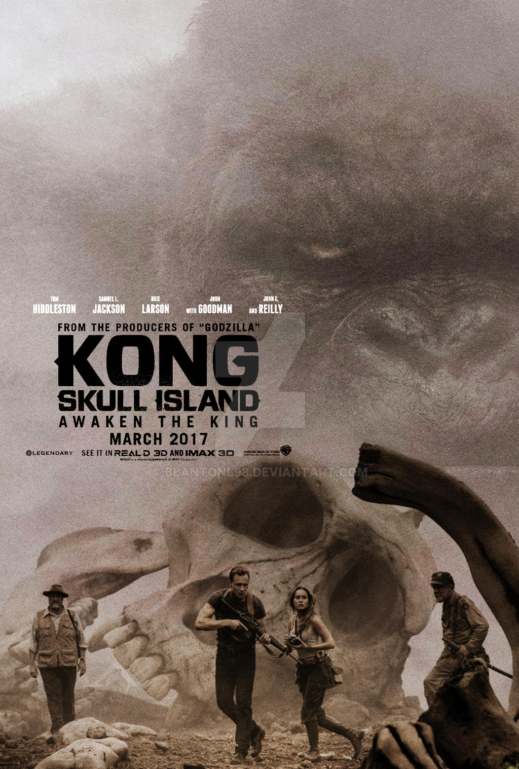 Kinofilm Kong