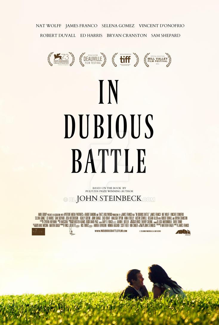 critical essays on battle