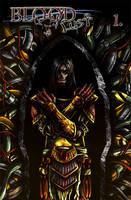 Bloodlust 1 cover