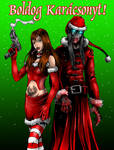 Bloodlust Christmas 2011