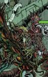 Bloodlust 3 cover IN PROGRESS