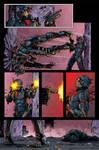 Bloodlust 4 - Seraph, page 3