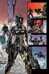 Bloodlust 4 - Seraph, page 7