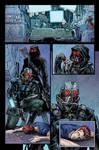 Bloodlust 4 - Seraph, page 8