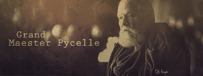 Maester Pycelle (Game Of Thrones) by ckgraphic
