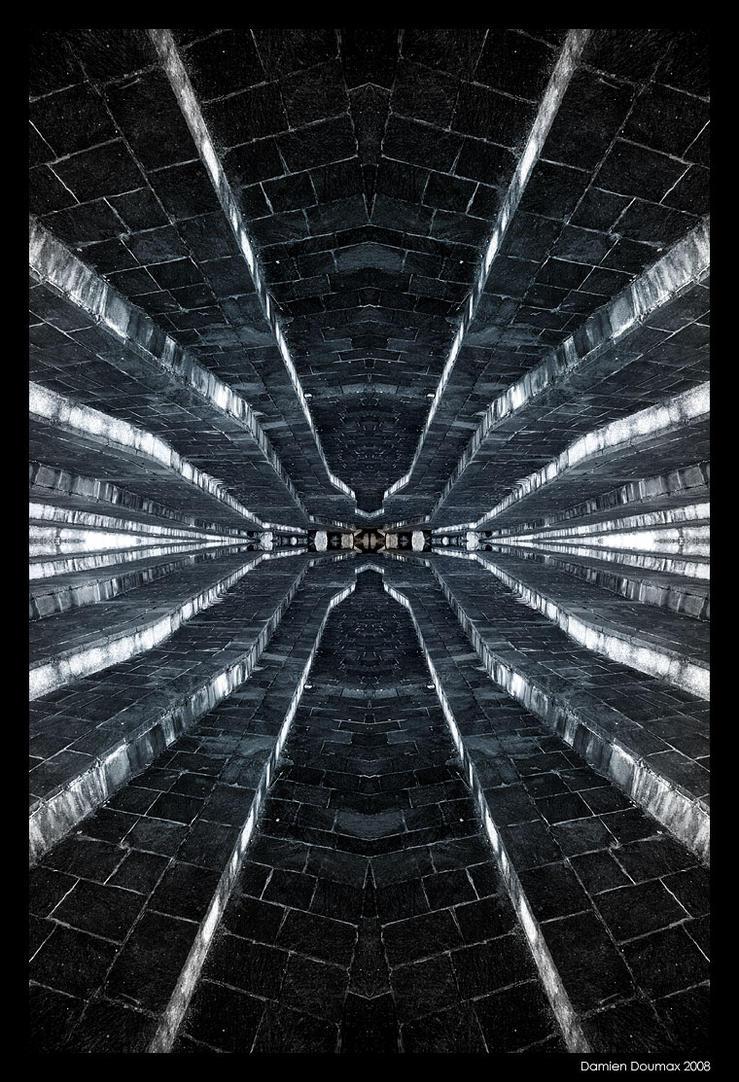 Daedalus by kil1k
