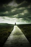 The path by kil1k