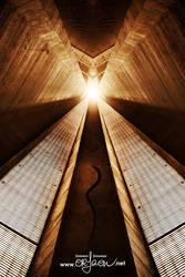 Le Tunnel by kil1k