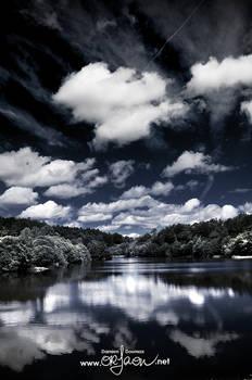 The quiet lake pt. 2