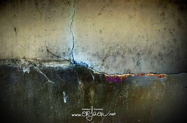 Blue streak by kil1k