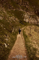 The path II