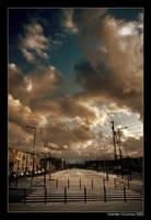 Crossing Dreams by kil1k