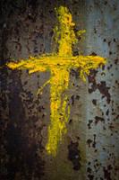 Yellow faith by kil1k