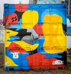 Urban Exploration by kil1k