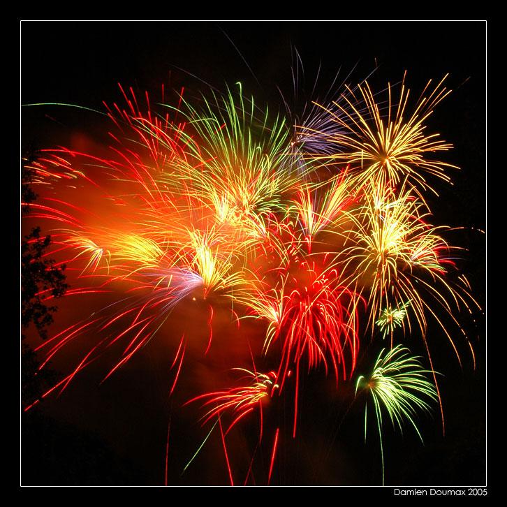 Ambares Fireworks