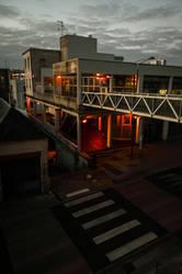 Station 1 by kil1k