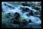 Ghostly river by kil1k