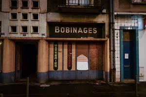 Bobinages