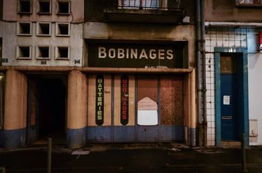 Bobinages by kil1k