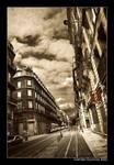 Alsace Lorraine Avenue