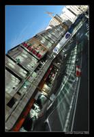 City lights by kil1k