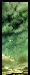 Cloud's scent by kil1k