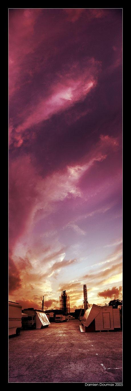 Closer to the sky by kil1k