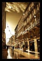St Catherine Street by kil1k