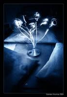 The Lamp Experience - V by kil1k