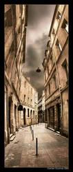 Street Spirit by kil1k