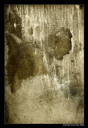 Sad man's waterfall by kil1k