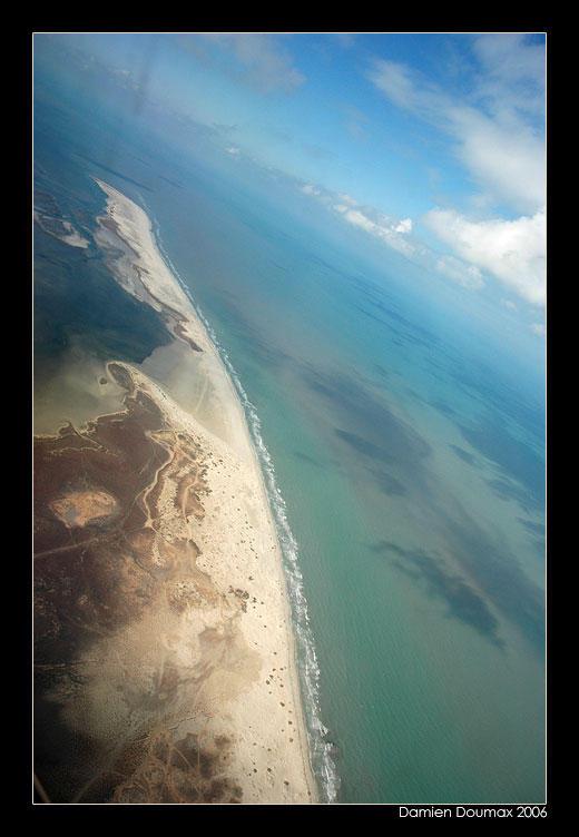 Tunisia Coast by kil1k