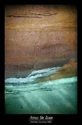 Across the ocean by kil1k