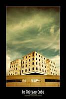 Cube Castle by kil1k