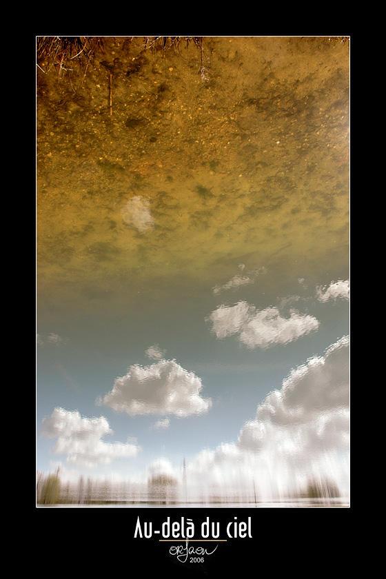 Beyond the sky by kil1k