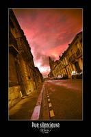 Silent Street by kil1k