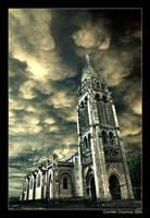 Sainte Marie by kil1k
