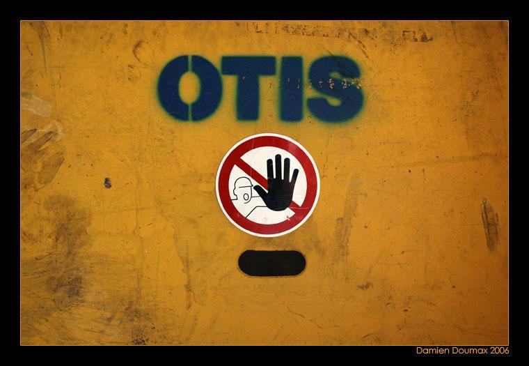Otis by kil1k