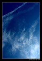 Sky shore by kil1k