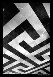Labyrinthic faith by kil1k